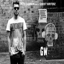 Pete Cannon Meets Ghost Writerz Image