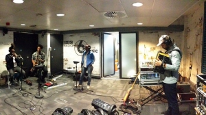 Quantic Session for Gilles Peterson! Image