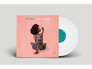 The Seshen - Flames & Figures LP Out NOW! Image