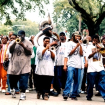 Hot 8 Brass Band Image