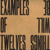 Examples Of Twelves Image