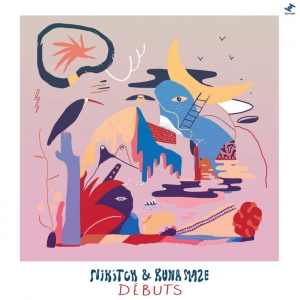 Nikitch & Kuna Maze release their LP