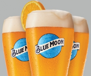 Quantic Soul Orchestra on Blue Moon Beer ad! Image