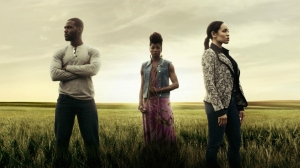 The Seshen - This Bitter Earth in Queen Sugar Image