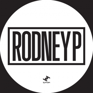 Brand new music from Rodney P out today! Image