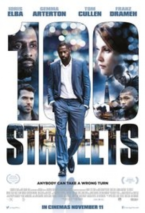 Rodney P - Live Up featured in 100 Streets starring Idris Elba & Gemma Arterton Image