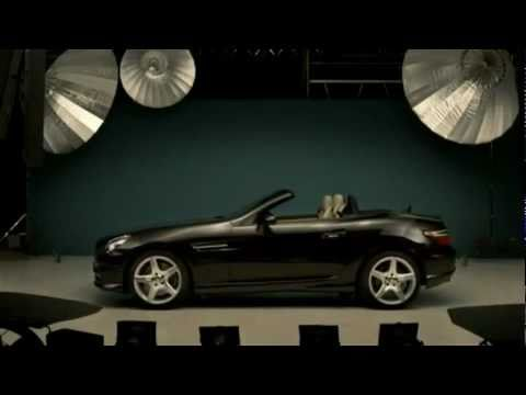 Mercedes-Benz 125 Year Advert (2011) Feat. Blleruche Image