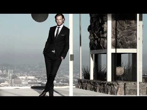 Hugo Boss Selection Campaign Spring/Summer 2012 Image